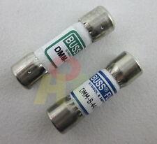 DMM-B-11A &DMM-B-44/100 440mA 1000VAC/DC BUSS FUSE AMP FLUKE MULTIMETER BUSSMANN