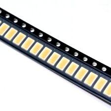 [10pcs] LED Warm White 3000K 24lm 2.95V 150mA 120' SAMSUNG SMD 4pin 5x3mm #E267