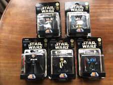 Disney Star Wars, Star Tours COMPLETE SERIES 1 Rare
