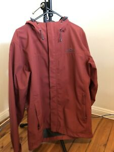 Kathmandu Waterproof Jacket NGX2.5