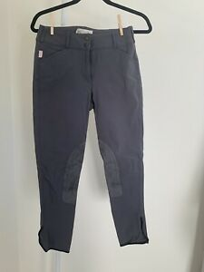 Tailored Sportsman Trophy Hunter Breeches Style #1964 - 28R Front Zip
