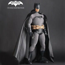 Crazy Toys DC Comics Batman Action Figure Toy Statue Collectible 1/6Scale Boxed