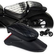TIDY SHORT REAR FENDER+SEAT REPLACEMENT FIT HONDA REBEL CMX 250 300 500 17-2021