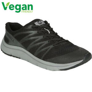 Merrell Overhaul Mens Vegan Barefoot Running Walking Shoes Trainers Size 6-12
