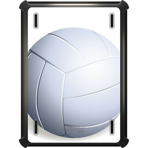 OtterBox Defender for iPad Pro / Air / Mini -  White Volleyball