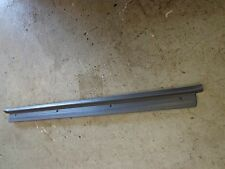 Toyota Supra MK3 1991-92 Interior Door Sill Mounting Shadow Grey 67913-14121