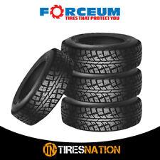 (4) New Forceum ATZ 235/70R15 103S All Terrain Off-Road Tires