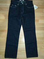 "Tommy Hilfiger Women's Classic Core Jeans Size UK 8 Waist 31"" Leg New"