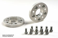 H & r Dra ensanchamiento 40/50mm set Opel Corsa B distancia cristales