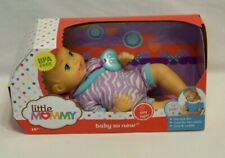 LITTLE MOMMY BABY SO NEW TINY TIGER DOLL