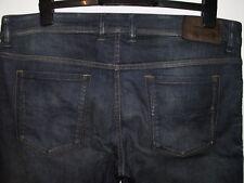 DIESEL SLEENKER SLIM-SKINNY JEANS 0827K STRETCH W38 L32 4514 £139.99 sale £89.99