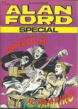 ALAN FORD special  N° 8
