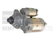 Starter Motor-Premium Remy 28727 Reman