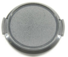 49mm  - Front Snap On Lens Cap - Unbranded - USED Z126