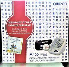 Omron M400 Oberarm-Blutdruckmessgerät NEU und originalverpackt