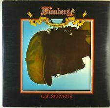"12"" LP - Cat Stevens - Numbers - C2837 - Booklett - cleaned"