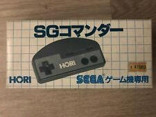 SG COMMANDER CONTROLLER RAPID FIRE HORI SEGA JAPAN (SG 1000 A MARK III )