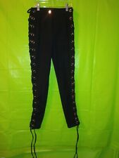 Fashion Nova Lace  Pants size medium