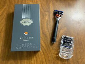 The Art of Shaving Lexington Collection 5 Blade Razor