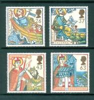 GB 1997 Commemorative Stamps~Religious Annivesaries~Unmounted Mint Set~UK Seller