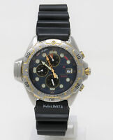 Orologio Citizen promaster aqualand 3740-E70049 diver watch clock diving sub
