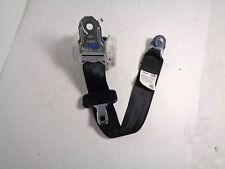 2010 NISSAN ALTIMA REAR SEAT BELT LEFT (FIT 07-12)OEM
