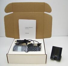 Plantronics Calisto P240-M USB Handset Phone for Microsoft Lync with Foot Stand