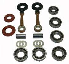 Crankshaft Connecting Rod Rebuild Kit Sea-Doo 951 GTX GSX RX XP ALL PWC 010-319
