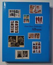 Livre Hans-Peter Feldmann ALBUM / Verlag der Buchhandlung Walther König 2008