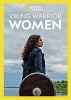 VIKING WARRIOR WOMEN NEW DVD