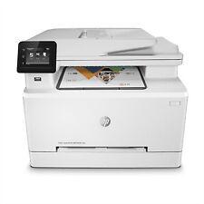 Multifunción HP WiFi con fax