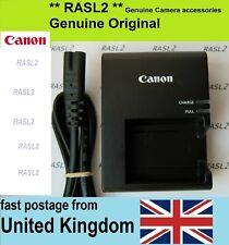 Genuine Canon Charger LC-E10e LP-E10 EOS 1100D 1200D Rebel T3 T5, Kiss X50 X70