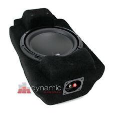 JL AUDIO® SB-T-TUNCNSL2/10W3v3 Stealthbox '03-'06 Toyota Tundra Double Access