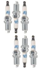 Set Of 6 Spark Plugs AcDelco For Mercedes 300CE 300SL C280 E320 W210 W202 L6