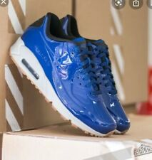 Extremely Rare Nike Air Max 90 VT QS Royal Blue - Size 10 - Brand New In Box