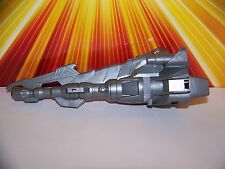Power Rangers In Space Deluxe Silver Titanus Right Gun Tail Piece Part Bandai