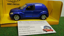 CHRYSLER  PANEL CRUISER bleu nuit 1/32 GATE 30111 voiture miniature d collection