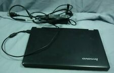 Lenovo 4324A-BRCM1063 Windows 8 Laptop with Power Cord -AS IS- 19I009