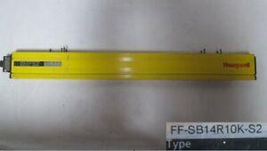 Honeywell FF-SB14R10K-S2 Lichtschranke Lichtvorhang  28-2 #5156
