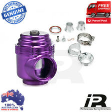 50mm & 38mm QRJ Plumb Back / Atmospheric Blow Off Valve Tial Style *PURPLE*