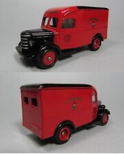 LLEDO BEDFORD 30 CWT VAN ROYAL MAIL - DAYS GONE - 87MM LONG VINTAGE MODEL
