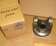 NOS Mopar 8 3/4 differential yoke small joint 29 spline 3432485 #7260
