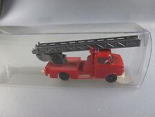 Wiking:Opel Blitz Feuerwehr  (SSK19)