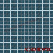 Mosaik anthrazit/blau Glasmosaik Fliese Schwimmbadmosaik Pool Art:200-A54 | 1 qm