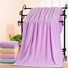 Soft Home Solid Color towels Bath Sheet Bath Towel Face Towel Towel Hand K9L5