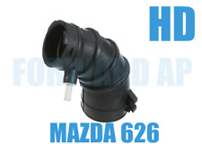 NEW PREMIUM Throttle Body Air Hose Tube Air Intake Hose 2000-2002 Mazda 626 2.0L