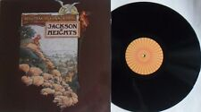 LP JACKSON HEIGHTS Ragamuffins Fool  (Re) Sunday Rec. SND 0114 - STILL SEALED