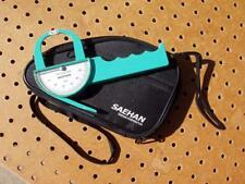SAEHAN PRECISION SKINFOLD FAT CLAIPER PROFESSIONAL GRADE MODEL SH5020 MINT COND
