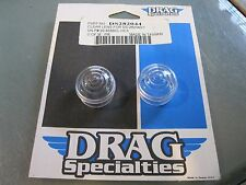 Harley Davidson Drag Specialties Clear Lens for DS2820401 P/N DS282044