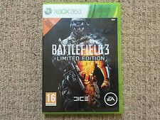 Battlefield 3 - Xbox 360 sans Instructions PAL UK
